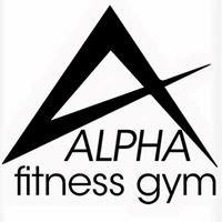 Alpha Fitness Gymnasium