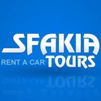 Sfakia Tours Rent A Car