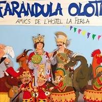 Hotel La Perla  Olot