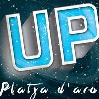 Discoteca UP Platja d'Aro
