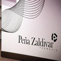 Farmacia Peña Zaldivar