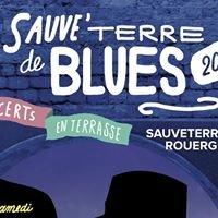 Sauve' Terre De Blues