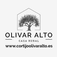 Cortijo Olivar Alto