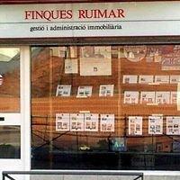 Finques Ruimar
