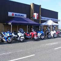 Mickey Oates Motorcycles