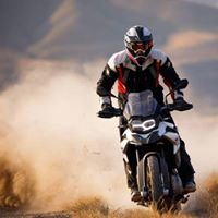 Blade BMW Motorrad
