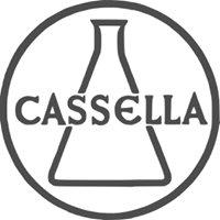 Cassella Farbwerke Mainkur