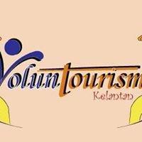 Voluntourism Kelantan