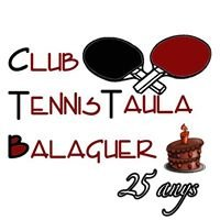 Club Tennis Taula Balaguer