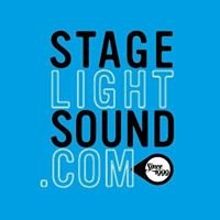 Stagelightsound.com
