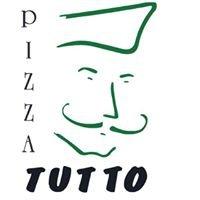 Pizza Tutto Roses