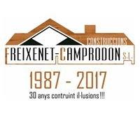 Construccions Freixenet-Camprodon