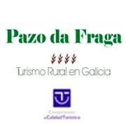 Pazo da Fraga. Turismo Rural en Galicia.