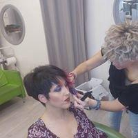 Salón de peluqueria yoleben