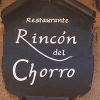 Rincón del Chorro