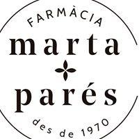 Farmàcia Marta Parés