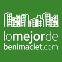 lomejordebenimaclet.com