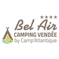 Camping Bel Air - Camp'Atlantique