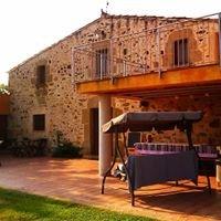Casa rural Cal Sastre de Cartellà