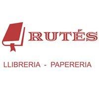 Llibreria Papereria Rutés