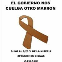 Marea de  Pensionistas y Jubilados  del Prat