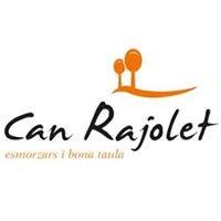 Can Rajolet - Bar/Restaurant