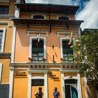 The Secret Garden Hostel , Quito