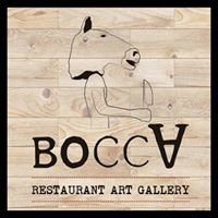 Restaurant Bocca Regencós