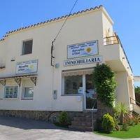 Paradise Villas Services