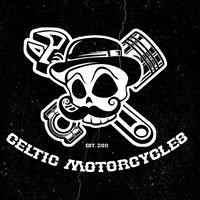 Celtic Motorcycles Ltd