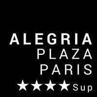 Alegria Plaza Paris