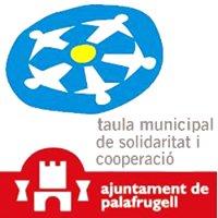 Taula Municipal de Solidaritat i Cooperació de Palafrugell