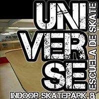 Universe Indoor Skatepark