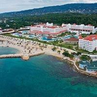 Gran Bahia Principe, Runaway Bay, Jamaica