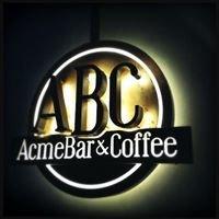 Acme Bar & Coffee