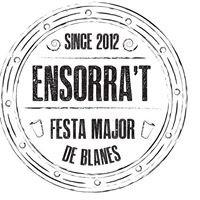 Ensorra't: Festa Major de Blanes