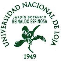 """Jardín Botánico """"Reinaldo Espinosa""""-UNL"""