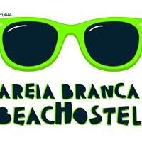 Areia Branca Beach Hostel