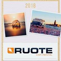 Ruote Car Rental Rhodes