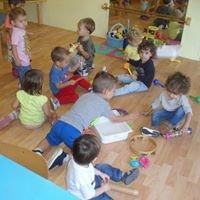 El Montcauet llar d'infants municipal