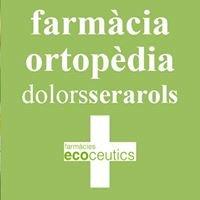 Farmàcia i Ortopèdia Mª Dolors Serarols