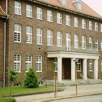 Gymnasium Egeln