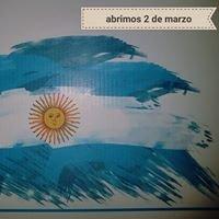La Parrilla Argentina.san jordi