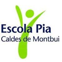 Escola Pia Caldes