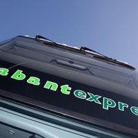Brabant Expres Reizen