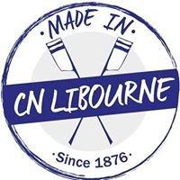 CNL  Club Nautique Libourne Aviron