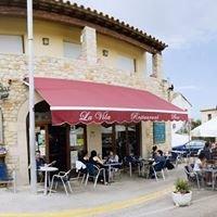 Restaurant La Vila