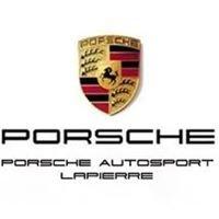 Centre Service Porsche Montélimar
