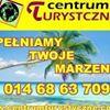 Biuro Podróży Centrum Turystyczne Brzesko Wakacyjny Świat