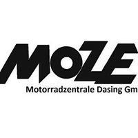 Motorradzentrale Dasing - Moze